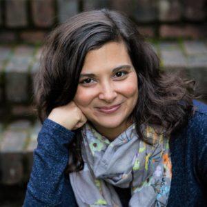 Gina Kanagawa Schwartz, LMFT