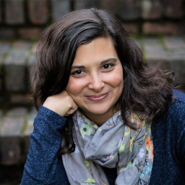 Gina Kanagawa Schwartz
