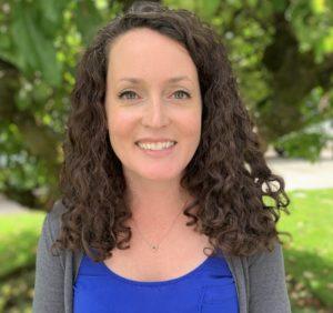 Anita Gushurst, LMHC