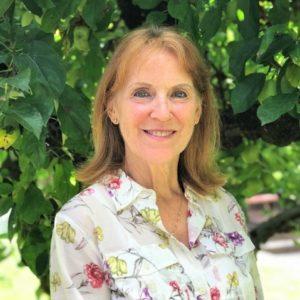 Julie Archibald, LMHC