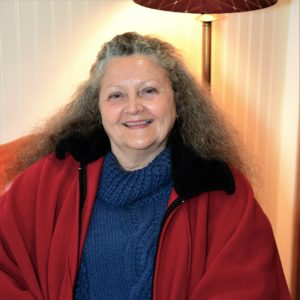 Tina Powell, LMHC